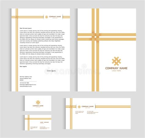 index card design template cross layout template size a4 cover page business card and