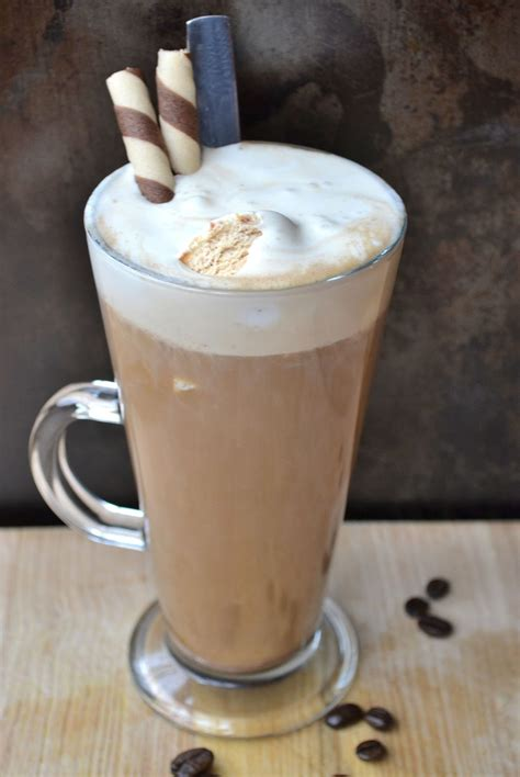 Coffee Float almond espresso float recipe the coffee tongue