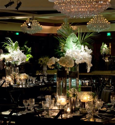 the great gatsby wedding themes gatsby wedding theme it could happen pinterest