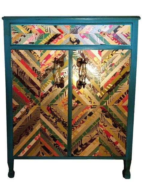 Decoupage Magazine Pictures - magazine decoupage decoupage furniture