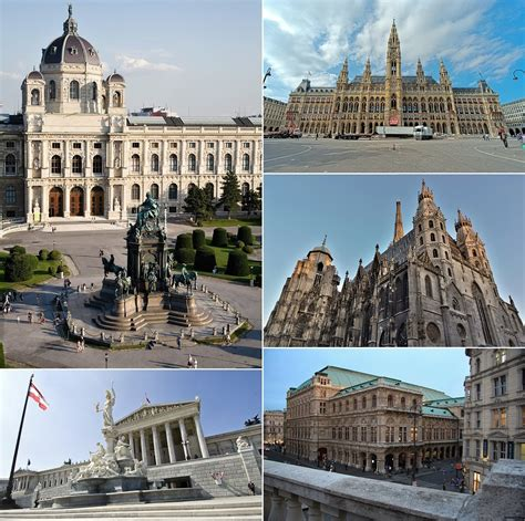 where does a st go things to do in vienna 10 great places to visit in vienna