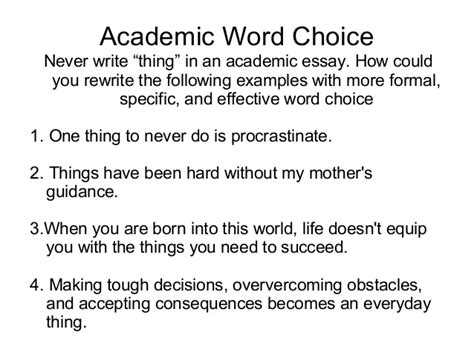 How To Write A Diagnostic Essay by Diagnostic Essay Revision Lesson