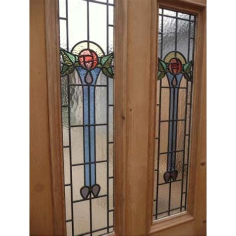 Glass Panel Exterior Doors Home Entrance Door Glass Panel Doors