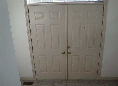 Fiberglass Double Exterior Shed Doors Pilotproject Org Sealing Exterior Doors