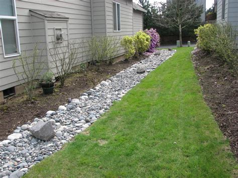 french drain gallery for gt french drain design plans