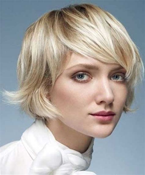 hairstyles for round face with chubby cheeks 10 short haircuts for chubby faces short hairstyles