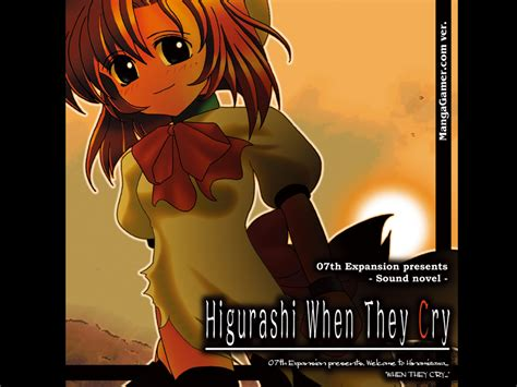when they cry higurashi when they cry demo file db