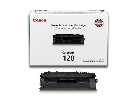 Toner Original canon original 120 toner cartridge black
