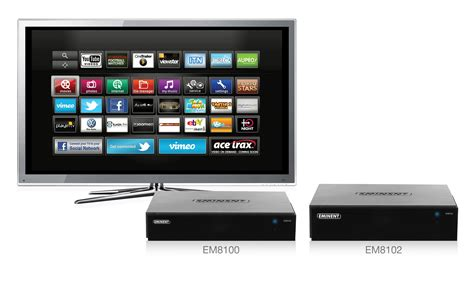 tv with web eminent adds the to your television