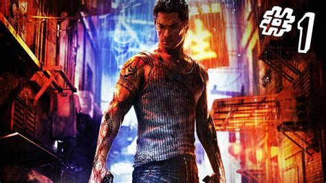 sleeping dogs walkthrough sleeping dogs gameplay walkthrough part 1 it s simple we the groceries