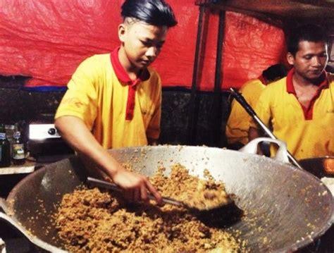Wajan Penggorengan Besar wajan penggorengan yang bagus buat nasi goreng ikut seo