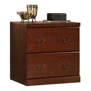 sauder heritage hill lateral file cabinet sauder heritage hill traditional cherry computer
