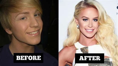 transgender before and after viralitytoday amazing before and after transgender