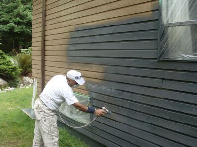 cost of painting a house spraying house cost to paint exterior of house image how much to paint a house