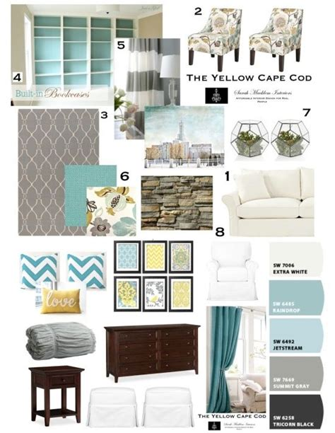 teal yellow gray living room rooms decorated with yellow and teal organize decorate my room teal gray http