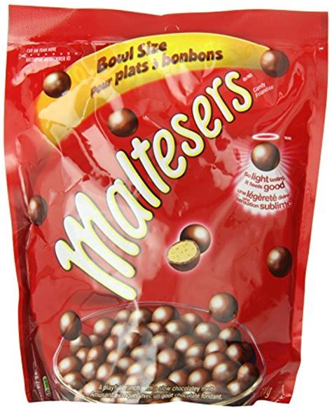 Maltesers Treats Size maltesers bowl size stand up pouch 324g flyers