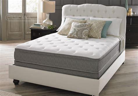 Corsicana Bedding Reviews by Corsicana Mattress Reviews Corsicana 155 Pillow Top