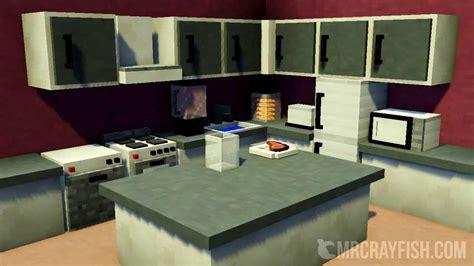 como decorar la cocina en minecraft furniture mod para minecraft todas las versiones