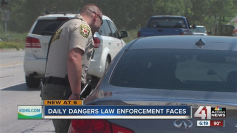 Clay County Sheriff Office by Clay County Sheriff Not Changing Protocol But On High