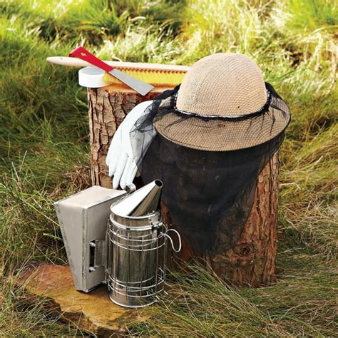 backyard beehive starter kit williams sonoma