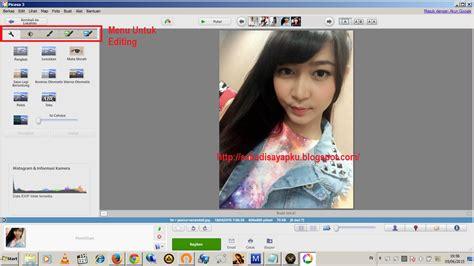 cara edit foto reverbnation cara edit foto menggunakan picasa sabadi sayapku blog