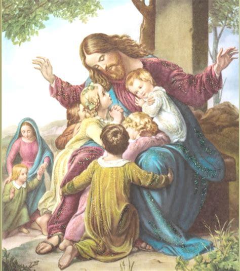 per ges禮 bambino catechismo comunione gli innamorati di dio
