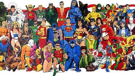 Miniature Superman Blue 041a Superman And Dc Comics warner bros developing 9 dc comics craveonline