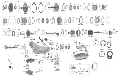 th400 transmission diagram chevy 700r4 transmission diagram 28 images 700r4