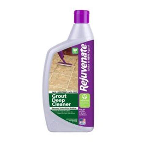 rejuvenate 24 oz bio enzymatic tile and grout