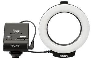 Sony Hvl Rlam sony hvl rlam ring light swiatobrazu pl