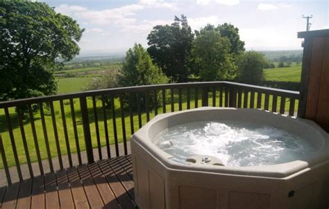 Lake District Self Catering With Tub monkhouse hill lake district cottages luxury self catering
