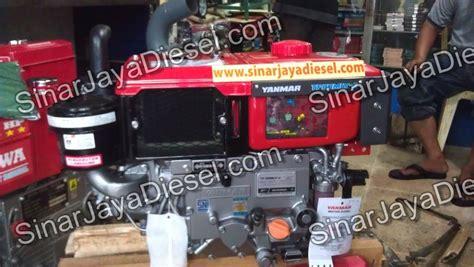 Mesin Yanmar Tf 85 merk yanmar sinar jaya diesel