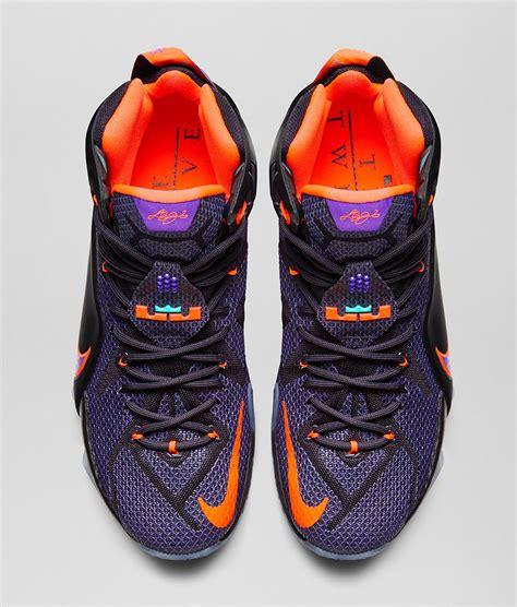 2014 basketball shoes release nike lebron 12 instinct release date sbd