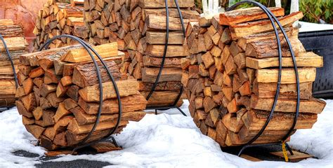 how much is a cord of wood more firewood facts