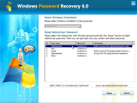 windows password reset special akkaraipattu pc question