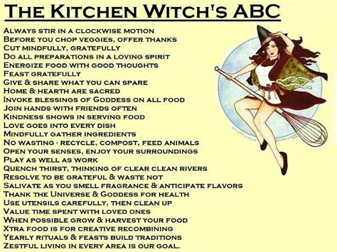 Kitchen Witch Recipes by 17 Best Images About Kitchen Witch Recipes On