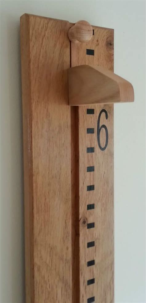 Handmade Height Chart - 1000 ideas about height chart on height ruler