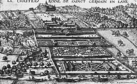 Jardin De St Phane 1599 by Ch 226 Teau Neuf De Germain En Laye Wikip 233 Dia