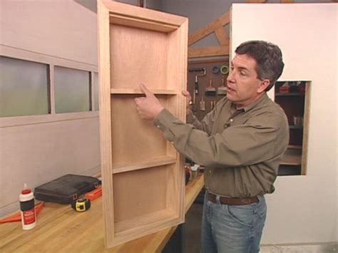 built in spice cabinet built in spice rack hgtv