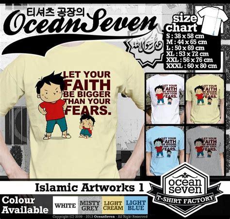 Kaos Distro Muslim 1 kaos distro kartun islam islamic artworks 1 koas