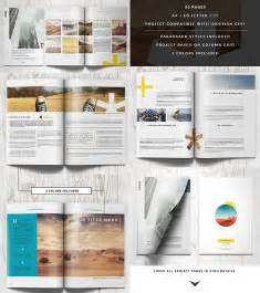 indesign magazine templates 20 magazine templates with creative print layout designs