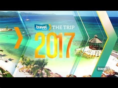 Enter Travel Channel Sweepstakes - travel channel s the trip sweepstakes giveaway gorilla