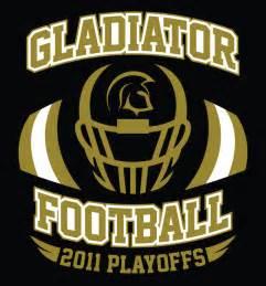 gladiator football playoff shirts available italy neotribune