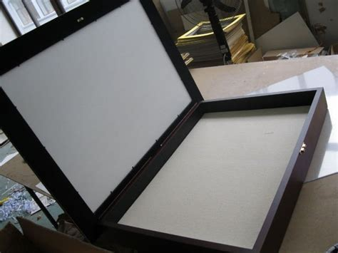large shadow best 25 large shadow box ideas on baby memory