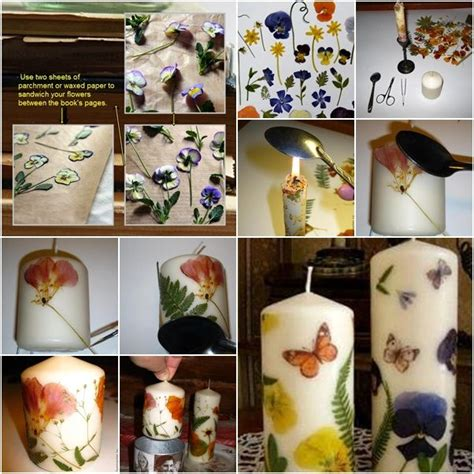 decoupage candle tutorial 238 best transfer decoupage images on pinterest