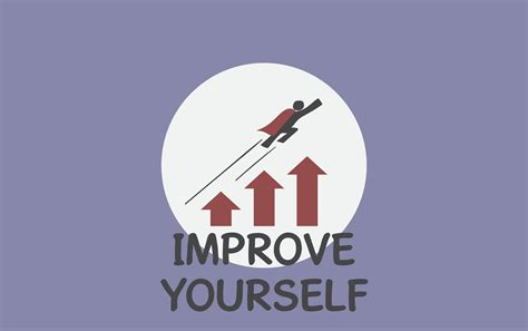 better yourself improving self an important skill to learn about
