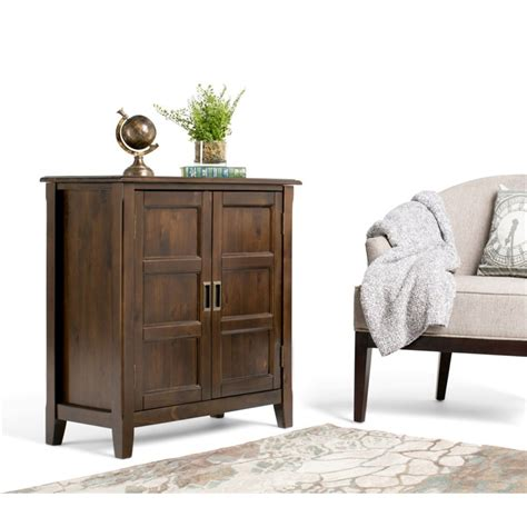 chest for living room accent chest in espresso brown 3axcbur 005
