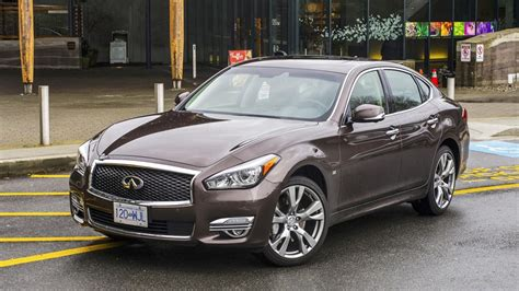 Infiniti M Autotrader by Used Infiniti M Q70 Review 2011 2015