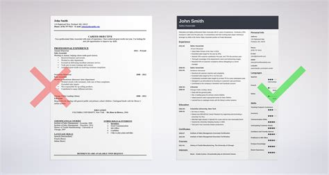 summary section of resume example examples of resumes