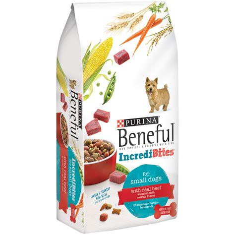 beneful food beneful incredibites food 3 5 lb bag